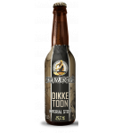Brouwersnos Dikke Toon Imperial Stout