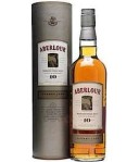 ABERLOUR Sherry Cask 10 years old