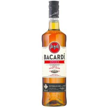 Bacardi Aktie