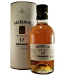 Aberlour 12Y Non Chill-Filtered